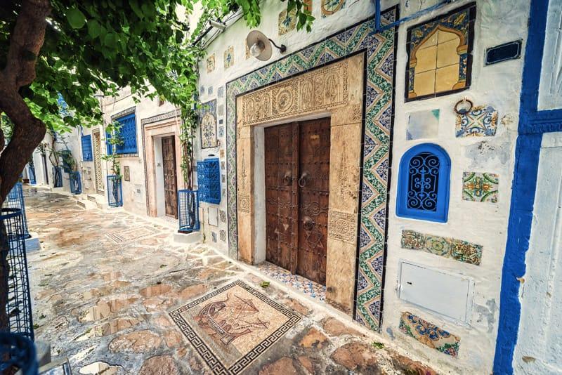 Hammamet Tunisia cosa vedere