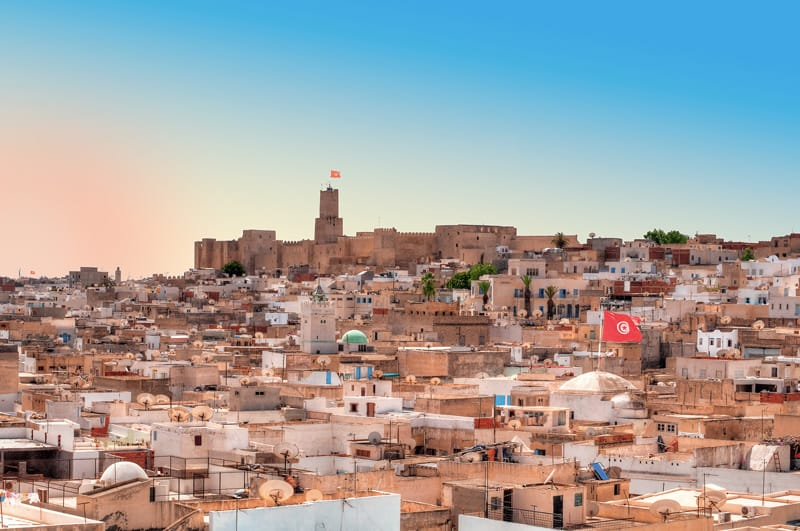 Medina Sousse cosa vedere in tunisia