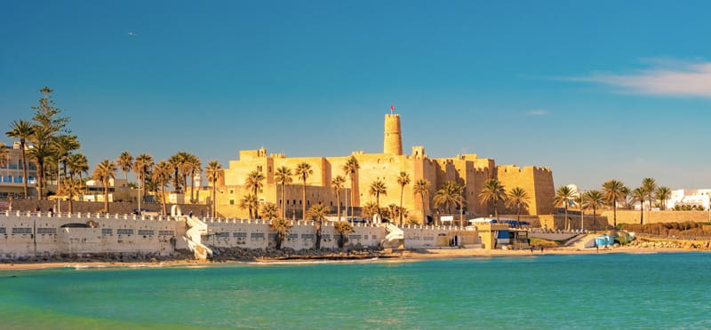 Monastir - cosa vedere in tunisia