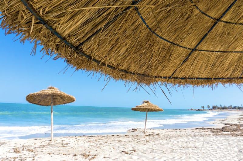 Djerba Spiagge Tunisia