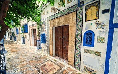 tunisia cosa vedere e fare