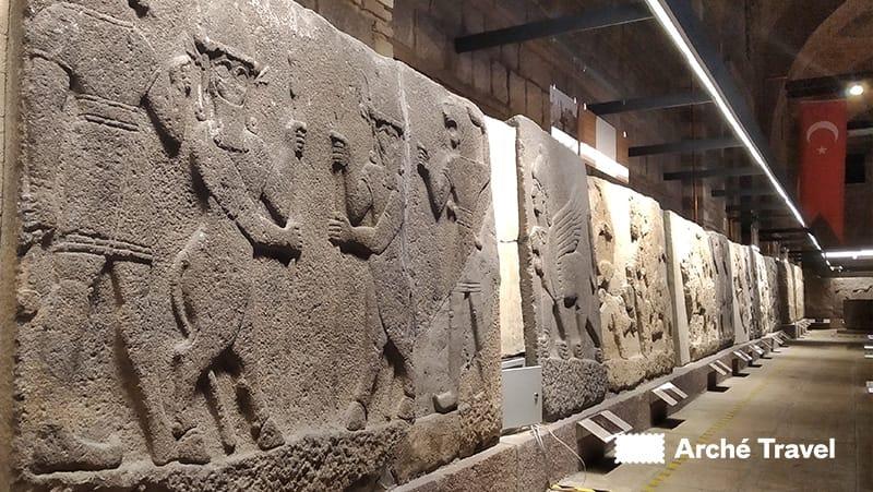 Museo Civiltà Anatoliche Ankara
