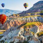 Cosa Fare e Vedere in Turchia