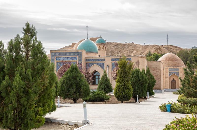 Nurota centro Uzbekistan