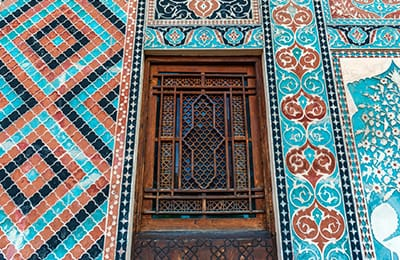 Gran Tour Azerbaijan di gruppo | Arché Travel
