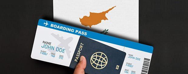 passaporto cipro