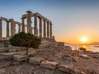 tour grecia capo sounion privaato da Atene