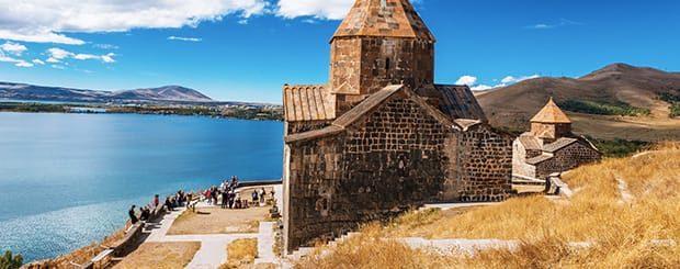 armenia quando andare