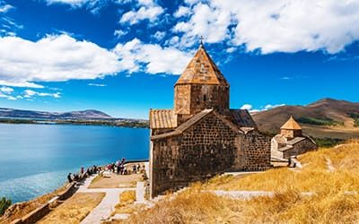 blog armenia guida quando andare