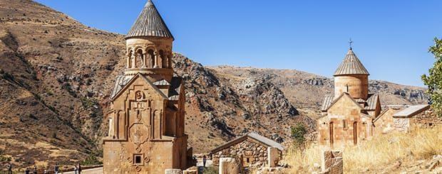 storia armenia in breve