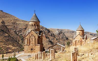 blog armenia guida storia
