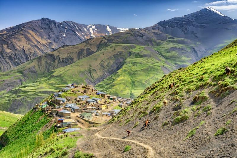 Quba - Azerbaijan cosa vedere