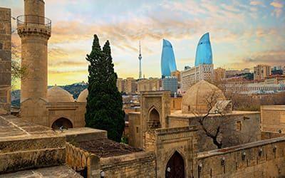 blog azerbaijan guida di viaggio cosa vedere