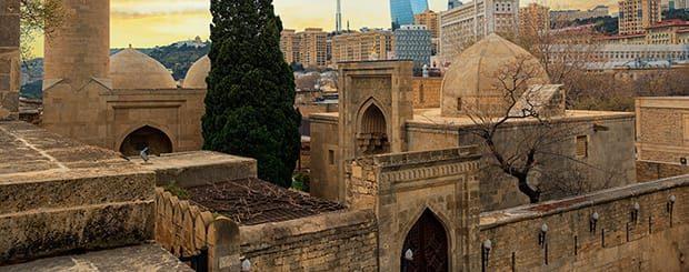 Cosa vedere in Azerbaijan