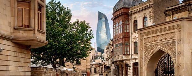 storia azerbaijan in breve