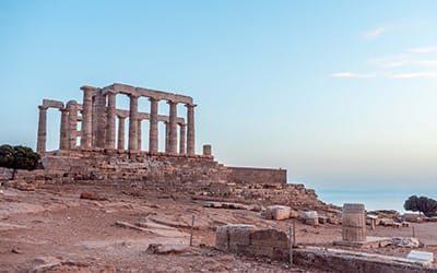 blog grecia guida di viaggio capo sounion