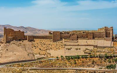 blog giordania guida di viagggio kerak