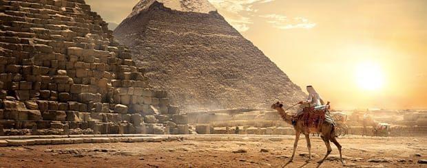 Viaggio in Egitto - Cosa vedere in Egitto