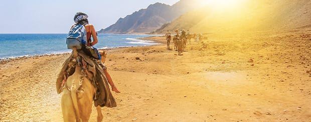 Egitto quando andare