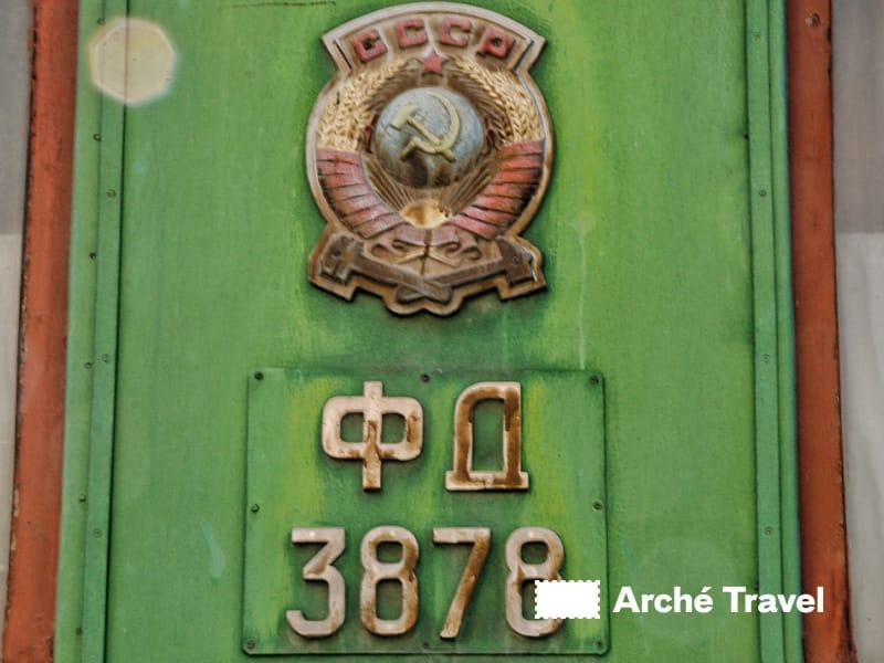 Gori Museo Stalin