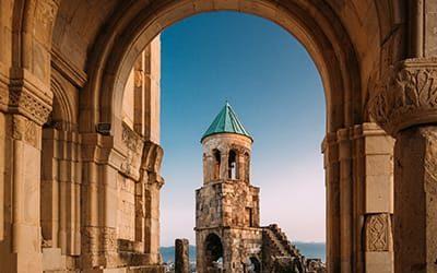 blog georgia articoli di viaggio - storia della georgia