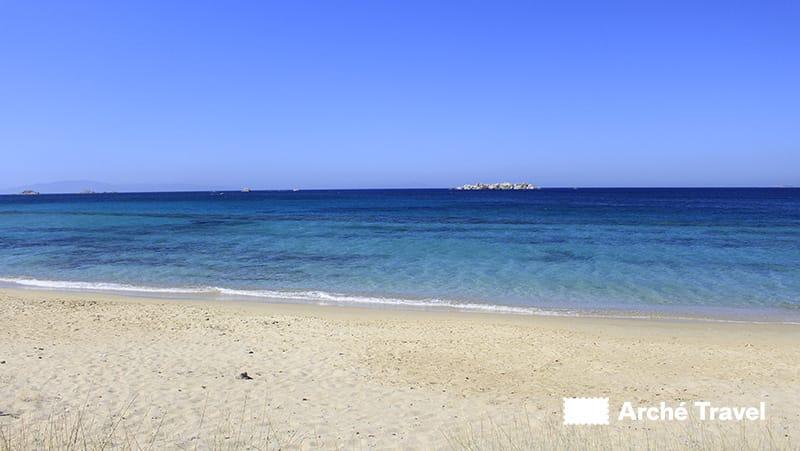 plaka naxos cicladi spiagge Grecia