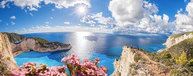 guidaspiagge grecia più belle