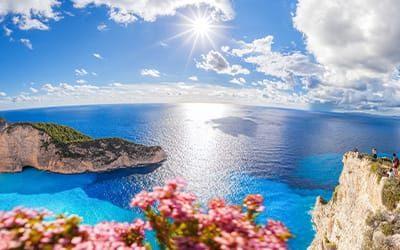 blog grecia guida spiagge