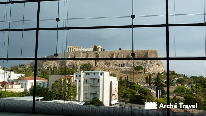 Acropoli Atene storia dell'antica grecia
