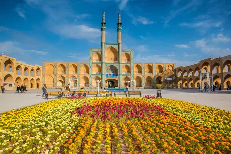 Amir Chakhmaq Shiraz