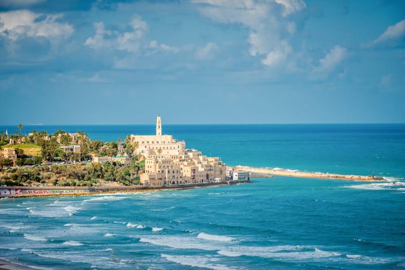 Jaffa - Quando andare in Israele