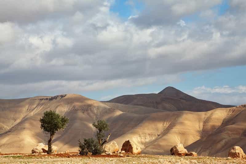 Galilea Samaria