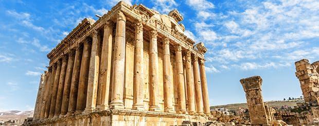 storia del libano in breve