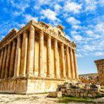 blog libano articoli di viaggio - storia del libano