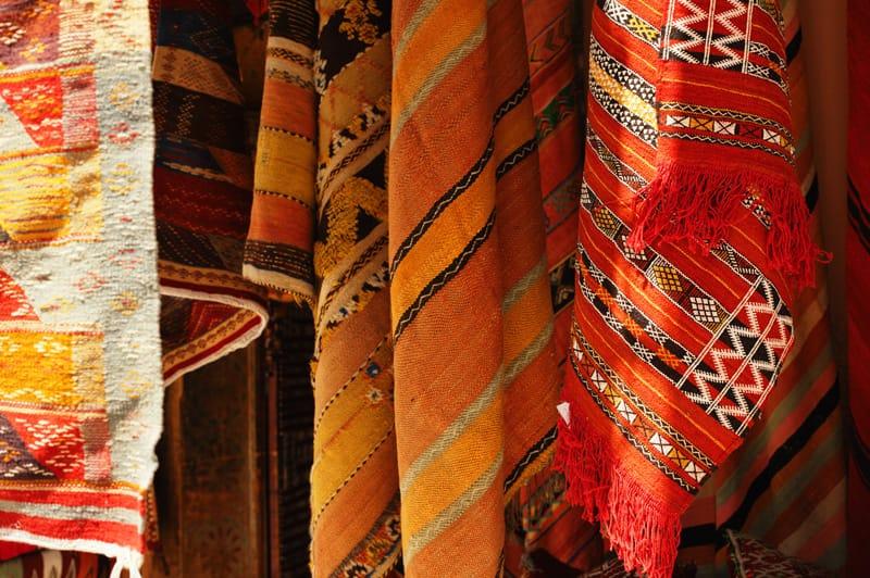 Tappeti marocchini