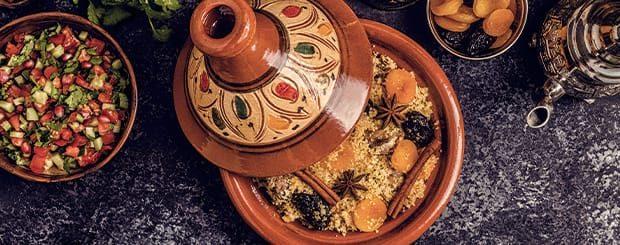 cosa mangiare in marocco cucina marocchina