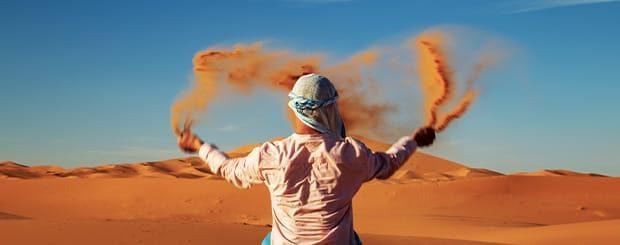 marocco quando andare - marocco clima dicembre