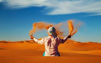 blog marocco guida di viaggio clima
