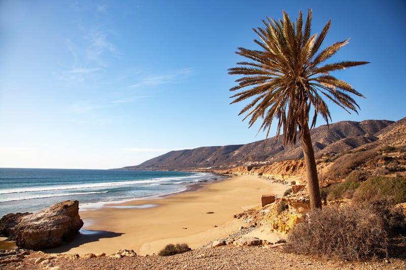 Taghazout - Quando andare in Marocco