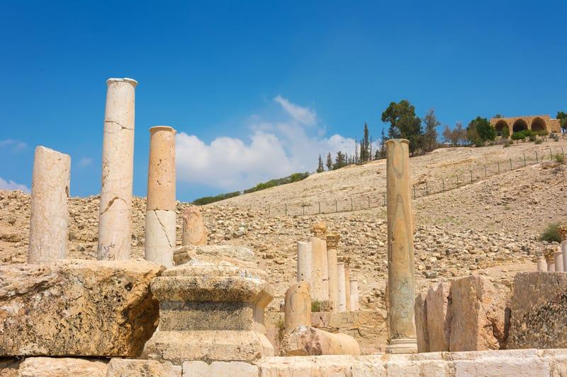 Tempio Sud Pella