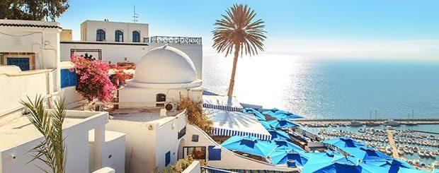 tunisia quando andare