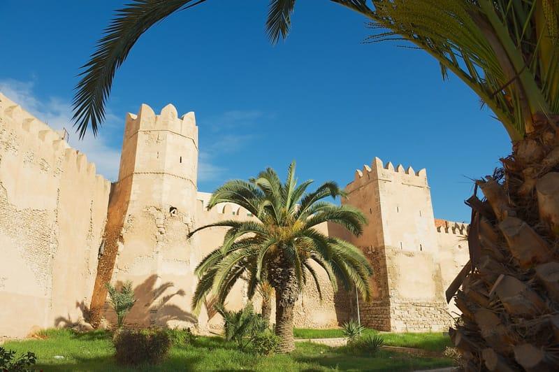 Sfax mura