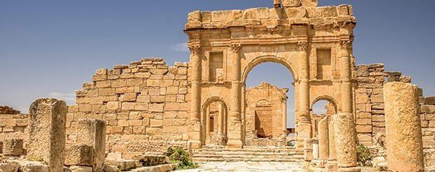 storia della tunisia in breve