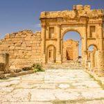blog tunisia guida di viaggio - storia della tunisia