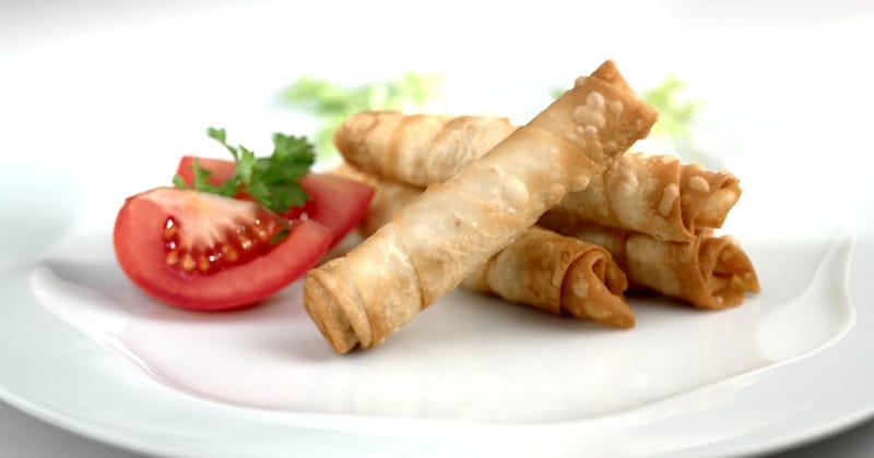 cosa mangiare in Turchia, Sigara Borek - cucina turca