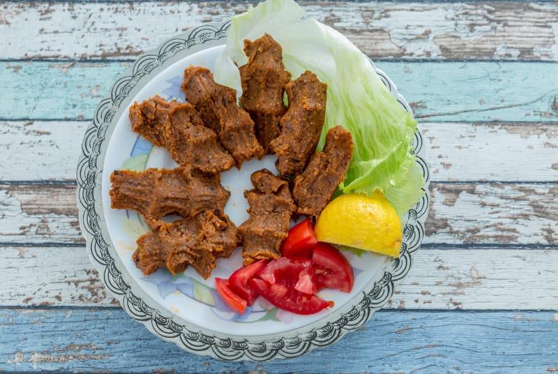 Cosa si mangia in Turchia, kofte