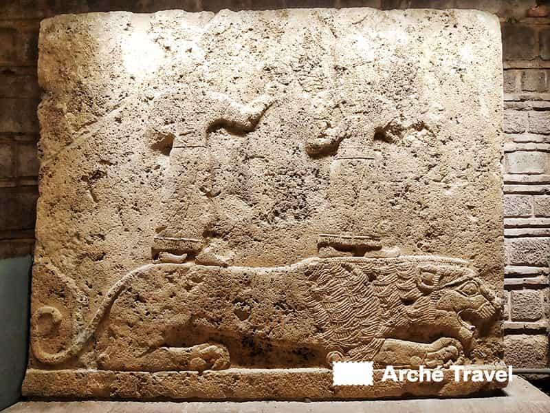 Museo Civiltà Anatoliche - Storia della Turchia