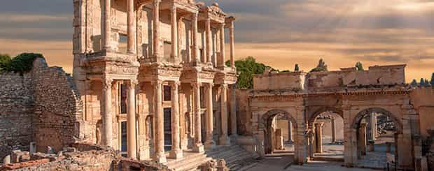 storia della turchia in breve