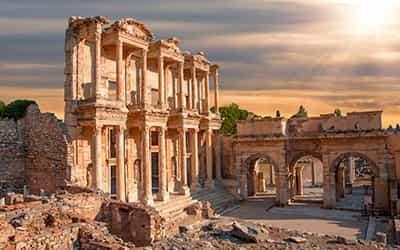 blog turchia storia