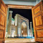 blog uzbekistan articoli di viaggio - storia uzbekistan